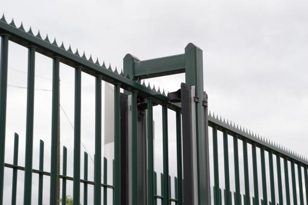 Bollards Barriers Automatic Gates Sliding Securicomms